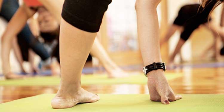 Clases de Yoga a primera hora