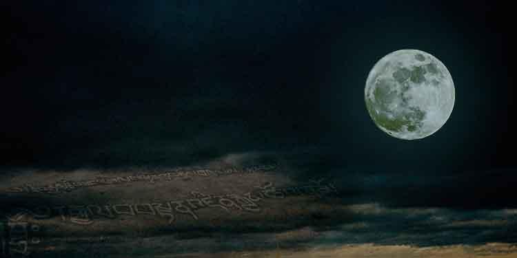 Ceremonia de Puya de luna llena en la Roma y Coyoacán, Viernes 23 de Noviembre 2018