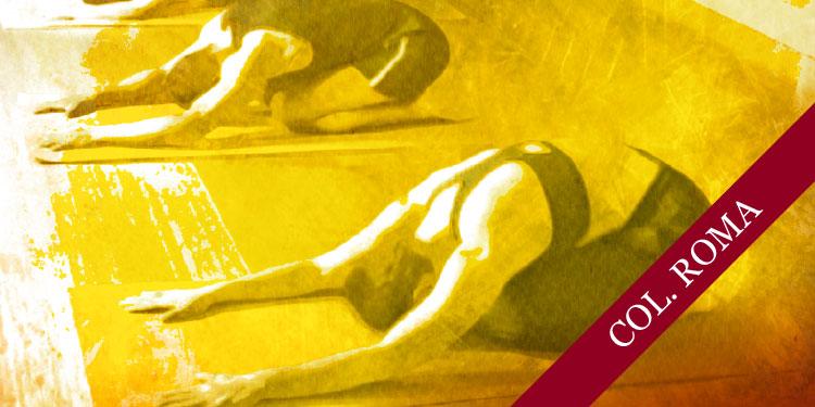 Nueva Clase de Yoga Restaurativa, a partir del lunes 9 de Enero a las 17:30 hrs.