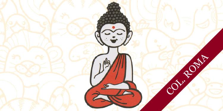 Talleres Especiales de Meditación y Budismo para niños y niñas, sábados 3 y 10 de Marzo 2018, a las 12:00 hrs.
