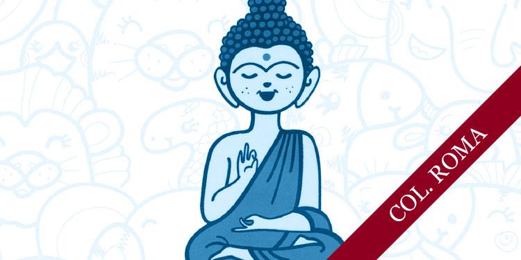 Talleres especiales de Budismo para niños y niñas, Sábado 10 de Junio 2017, a las 11:30 hrs.