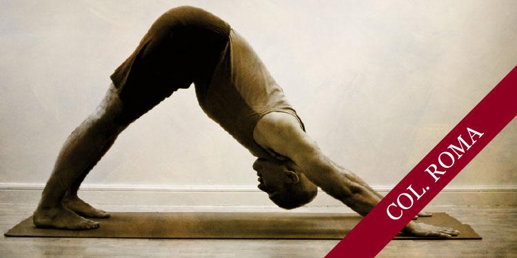 Curso de Yoga para Principiantes, Domingo 29 de Octubre 2017, a las 11:30 hrs.