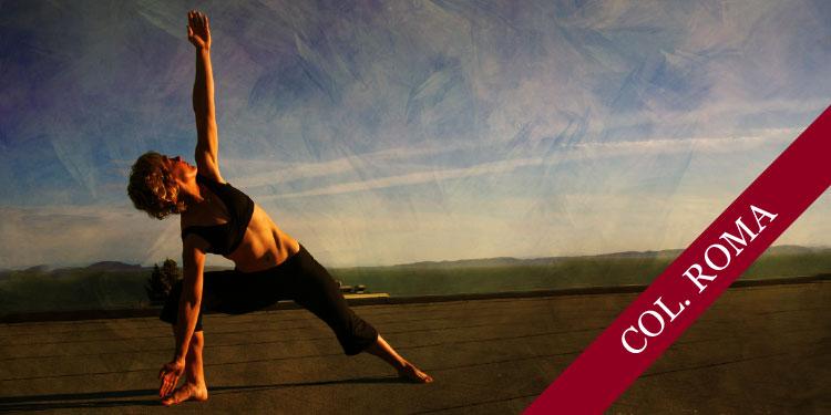 Curso de Yoga para Principiantes, Miércoles 7 de Febrero 2018, a las 19:30 hrs.