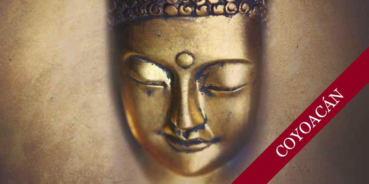 Conferencia: El budismo y su respuesta a las adicciones, Jueves 20 de Abril 2017, a las 19:30 hrs.
