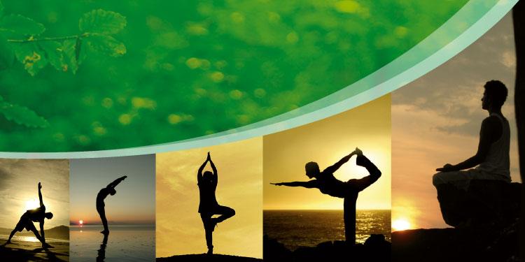 Retiro en Semana Santa de Hatha Yoga con Meditación Budista, del jueves 13 al domingo 16 de Abril 2017