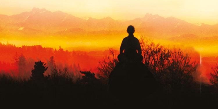 Retiro de Meditación de Semana Santa: Vivir con Conciencia, del jueves 13 al domingo 16 de Abril 2017