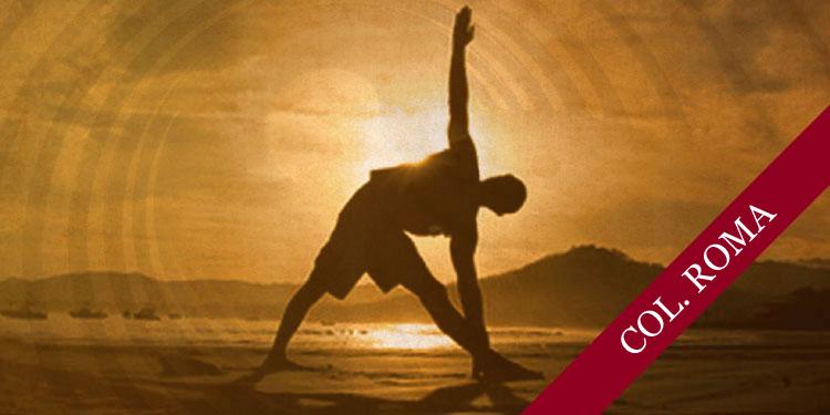 Taller Intensivo de Yoga Nivel II en Jueves Santo, Jueves 29 de Marzo 2018, a las 10:30 hrs.
