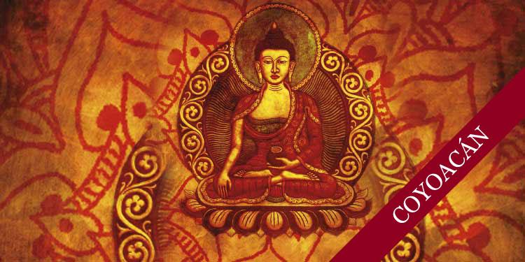 Taller especial de Meditación con Mantras dedicado a Shakyamuni, Miércoles 19 de Abril 2017, a las 19:00 hrs.