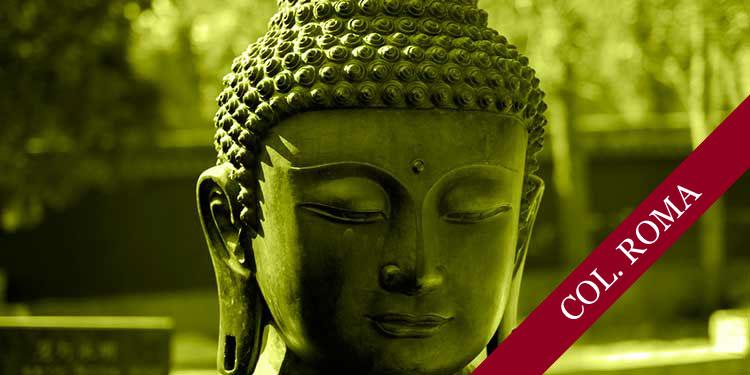 Curso formal en martes: El boddhisatva del siglo XXI, Martes 15 de Enero 2019, a las 19:00 hrs.