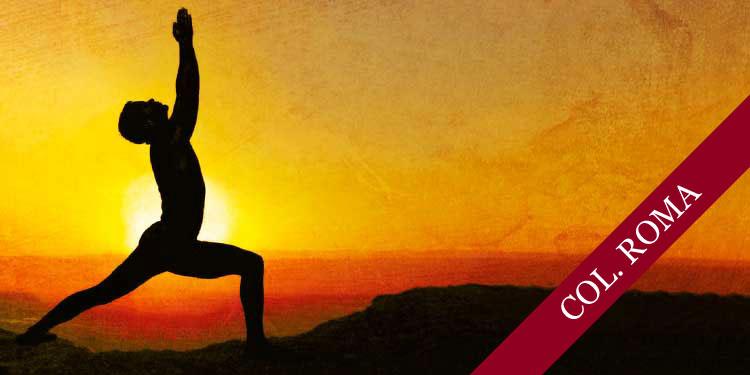 Curso de Yoga para Principiantes, Sábado 14 de Octubre 2017, a las 09:30 hrs.