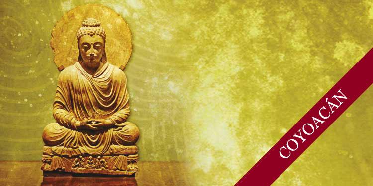 Taller Especial de  Meditación Budista: Desarrollo de Atención Consciente, Miércoles 19 de Marzo 2017, a las 19:00 hrs.