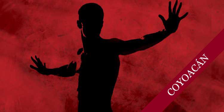 Curso de Chi Kung, Martes 15 de Mayo 2018, a las 10:30 hrs.