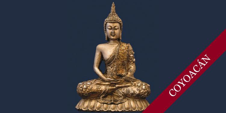 Taller práctico de  Meditación Budista: Desarrollo de Emociones Positivas, Miércoles 26 de Abril 2017, a las 19:00 hrs.