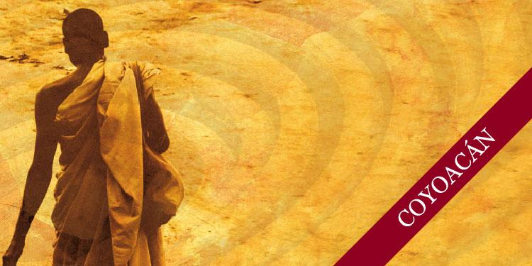 Curso Fundacional de Budismo: El Camino Óctuple, Sábado 22 de Septiembre 2018, a las 11:30 hrs.