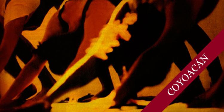Taller Especial de Yogasanas de Inicio de Año en Coyoacán, martes 1º de enero 2019 de 10:30 a 13:00 hrs.