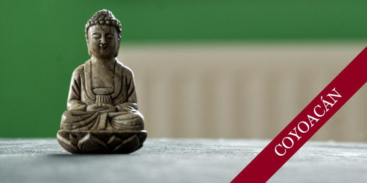 Curso Fundacional de Meditación Budista: ¿Qué es realmente la meditación?, Domingo 30 de Julio 2017, a las 11:30 hrs.
