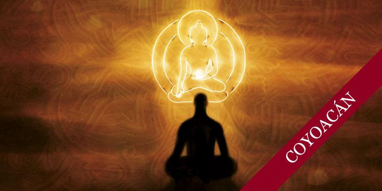 Curso de Budismo para jóvenes: La iluminación y el Ideal del Desarrollo Humano, Sábado 17 de Junio 2017, a las 11:30 hrs.