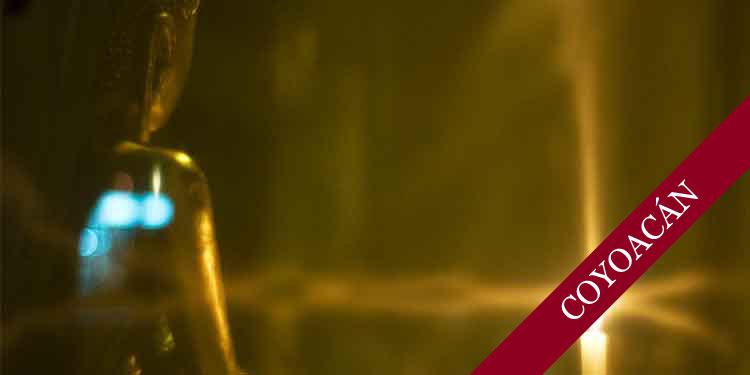 Curso Fundacional de Meditación Budista: Las Moradas Sublimes, Martes 14 de Noviembre 2017, a las 17:30 hrs.