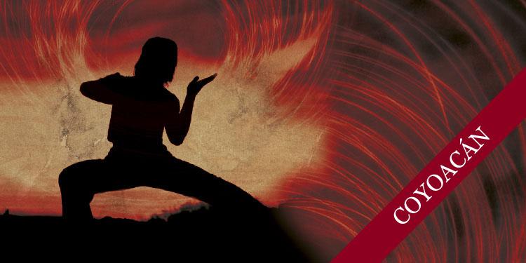 Curso de Zhineng Chi Kung, Martes 27 de Junio 2017, a las 10:30 hrs.