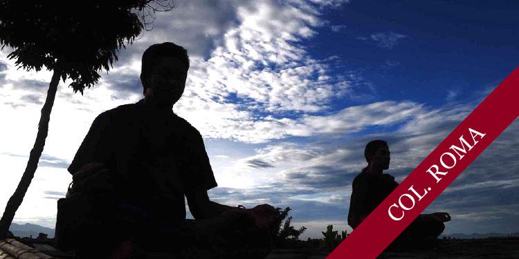 Curso Fundacional de Meditación Budista: Samatha y Vipassana, Tranquilidad y Percatación, Domingo 15 de Julio 2018, a las 11:30 hrs.