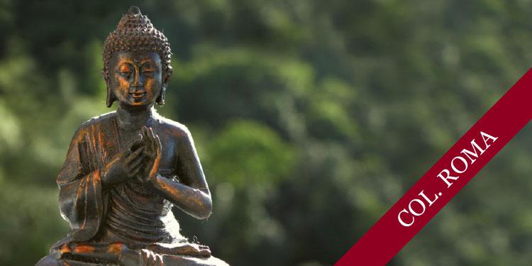 Curso Fundacional de Meditación Budista: Las Moradas Sublimes, Jueves 8 de Noviembre 2018, a las 10:30 hrs.