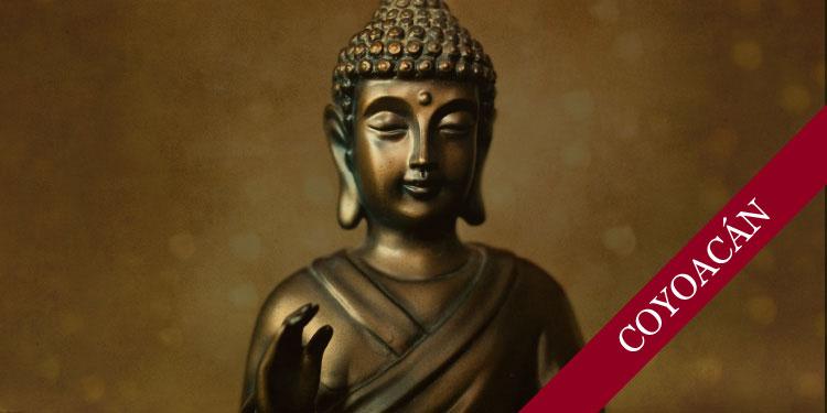Taller práctico de Meditación Budista: Desarrollo de Emociones Positivas, Miércoles 26 de Julio 2017, a las 19:00 hrs.
