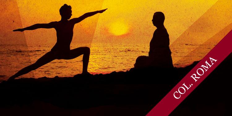 Taller Especial de Yoga y Mindfulness Para reducir el estrés, Miércoles 28 de Junio 2017, a las 19:30 hrs.