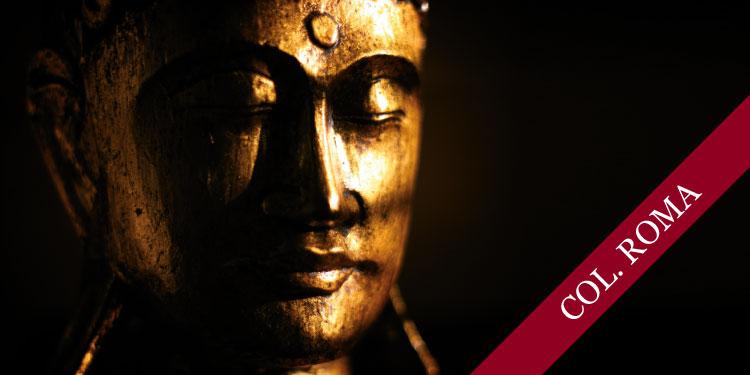 Curso de Budismo y Meditación: El Camino Óctuple del Buda, Domingo 30 de Septiembre 2018, a las 11:30 hrs.
