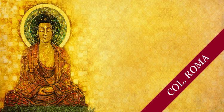 Curso de Budismo y Meditación para jóvenes: El Camino Óctuple del Buda, Miércoles 13 de Junio 2018, a las 10:30 hrs.
