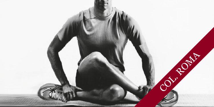Taller de Yoga para Corredores, Martes 4 de Julio 2017, a las 17:30 hrs.