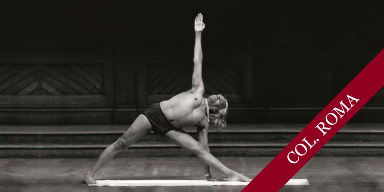 Taller Especial: Iniciándote en Yoga Iyengar y la importancia de la práctica multinivel