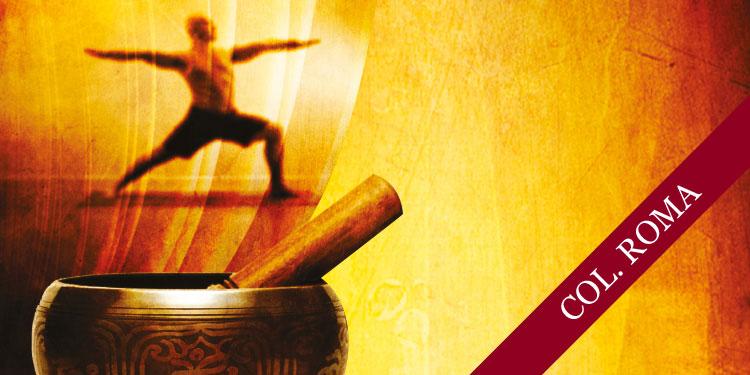 Taller de Yoga con Cuencos Tibetanos: La Fuerza de Virabhadrasana, Sábado 22 de Julio 2017, a las 14:00 hrs.