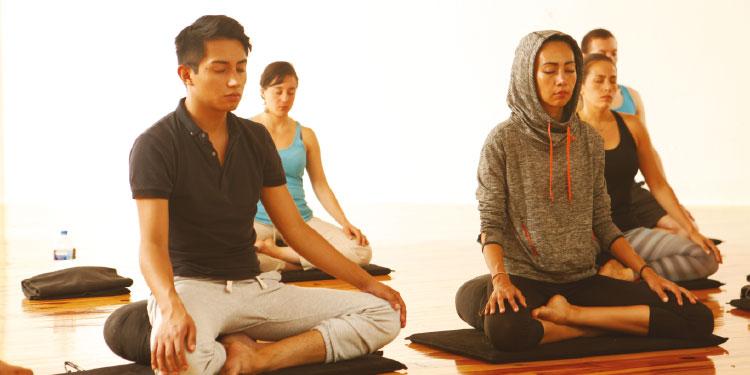 Retiro de Budismo y Meditación para jóvenes: Pasión en Armonía, Desarrollo de Emociones Positivas