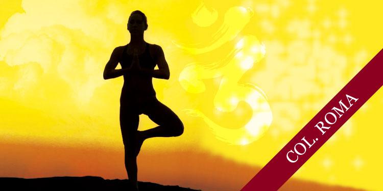 Curso de Yoga para Principiantes, Lunes 30 de Octubre 2017, a las 19:30 hrs.