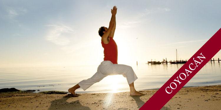 Talleres de Profundización de Yogasanas en grupos reducidos, Sábado 11 de Agosto 2018, a las 11:30 hrs.