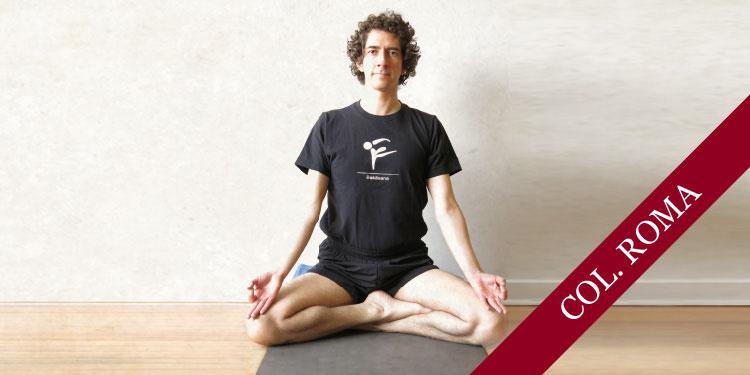 Taller de Profundización de Yoga Iyengar: Hacia Padmasana, Martes 14 de Agosto 2018, a las 19:30 hrs.