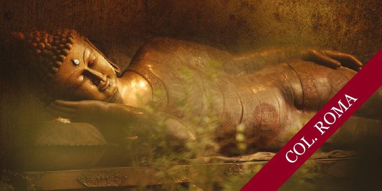 Ciclo de Conferencias Especiales: La muerte en el Budismo, Martes 24 y 31 de Octubre 2017, a las 19:30 hrs.