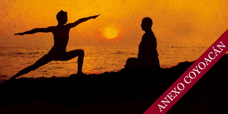 Taller Especial de Yoga y Mindfulness para reducir el estrés, domingo 18 de marzo, 2018 a las 11:00 hrs.