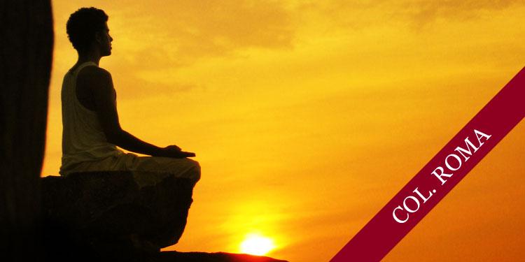 Día Intensivo de Práctica de Meditación, Lunes 20 de Noviembre 2017, a las 11:30 hrs.