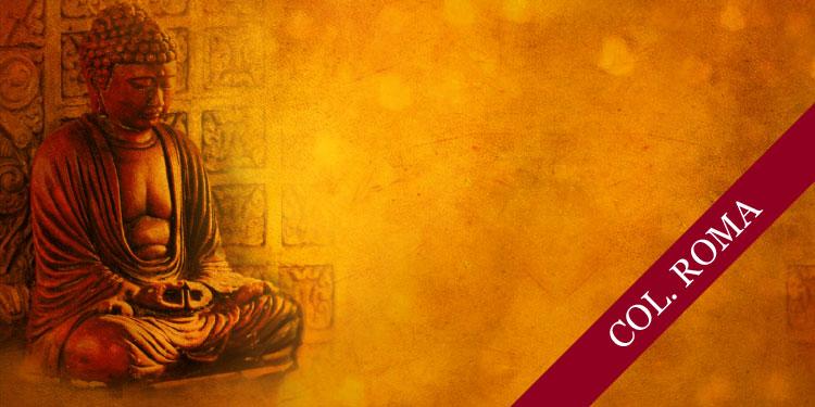Curso de Budismo y Meditación para jóvenes: El Budismo, su enseñanza y su práctica, Miércoles 19 de Septiembre 2018, a las 10:30 hrs.