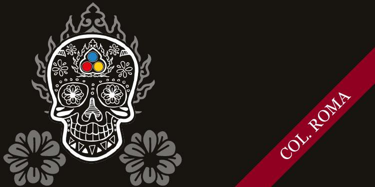 Noche de Mitras: Día de Muertos y Ceremonia especial por el día de muertos