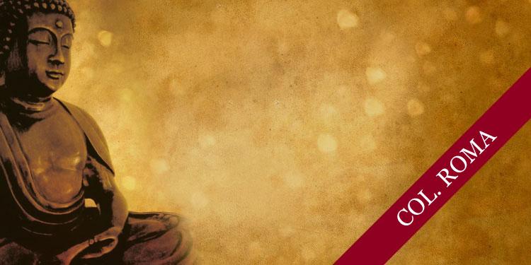 Taller práctico de Meditación Budista: Buscando calma y serenidad en momentos difíciles, Jueves 9 de Noviembre 2017, a las 17:30 hrs.