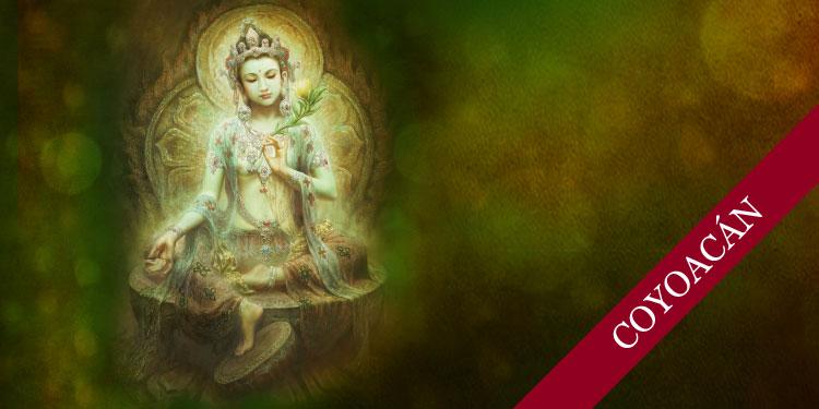 Taller Especial de Meditación con Mantras para Jóvenes, Sábado 25 de Noviembre 2017, a las 15:30 hrs.