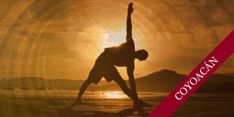Taller Especial de Yoga Asanas en el puente de Noviembre, Lunes 20 de Noviembre 2017, a las 11:30 hrs.