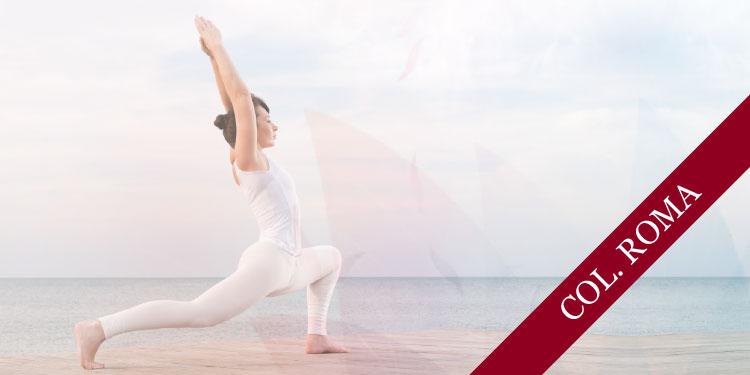Taller Especial de Yoga: Asanas, en el puente de Noviembre, Lunes 20 de Noviembre 2017, a las 10:30 hrs.