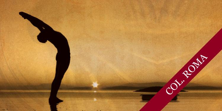 Cursos breves de Yoga para Principiantes, Sábado 18 de Noviembre 2017, a las 9:30 hrs.