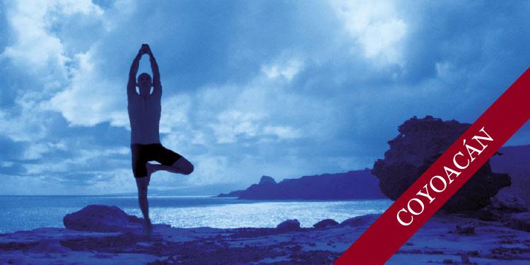 Taller Especial de Yoga: Buscando tu Centro, sábado 25 de Noviembre 2017, a las 9:30 hrs.
