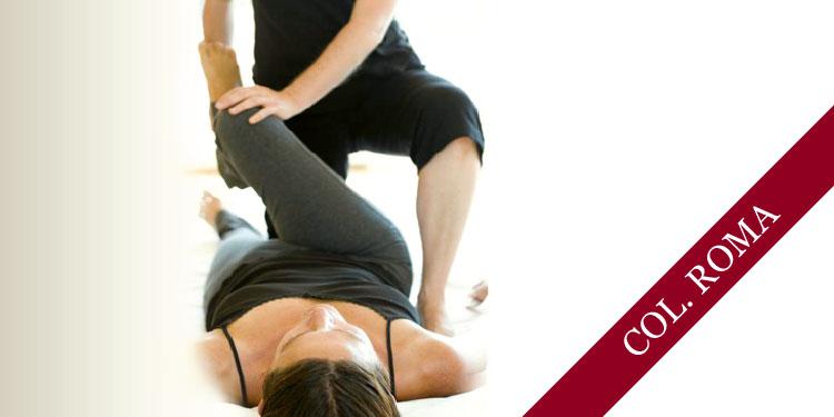 Taller de Yoga Terapéutica para Nervio Ciático, Martes 6 de Noviembre 2018, a las 17:30 hrs.