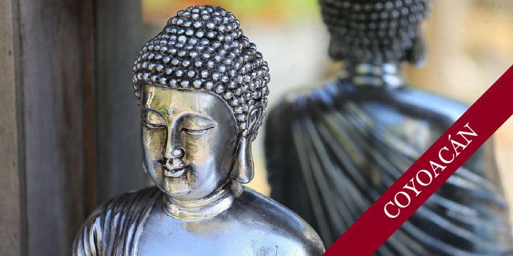 Conferencia Única: La Generosidad en el Budismo, Sábado 16 de Diciembre 2017, a las 11:30 hrs.