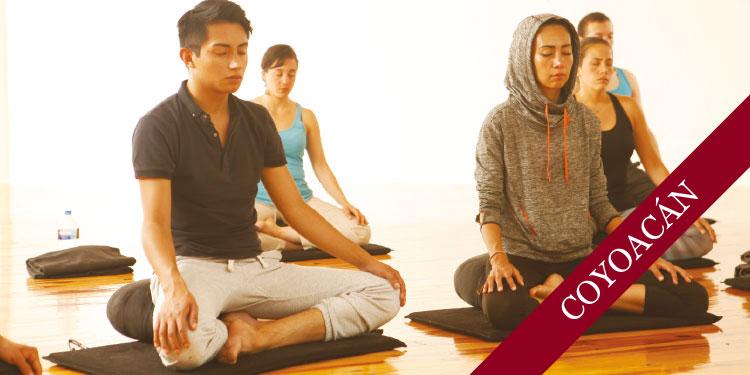 Día Especial de Meditación y Convivencia para Jóvenes de Fin de Año, Sábado 30 de Diciembre 2017, a las 11:30 hrs.